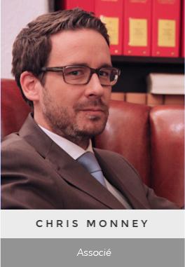 Chris Monney associé