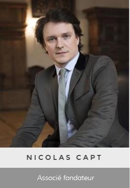 Nicolas Capt associé