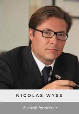 Nicolas Wyss associé